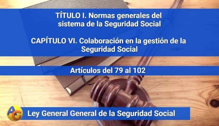 Colaboración en la gestión de la Seguridad Social