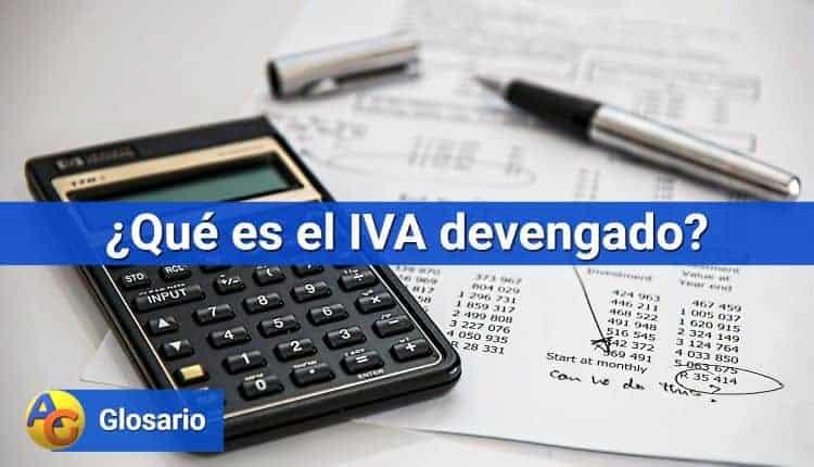 IVA Devengado