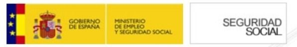 logo seguridad social anterior