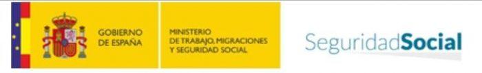 logo seguridad social nueva imagen 2018
