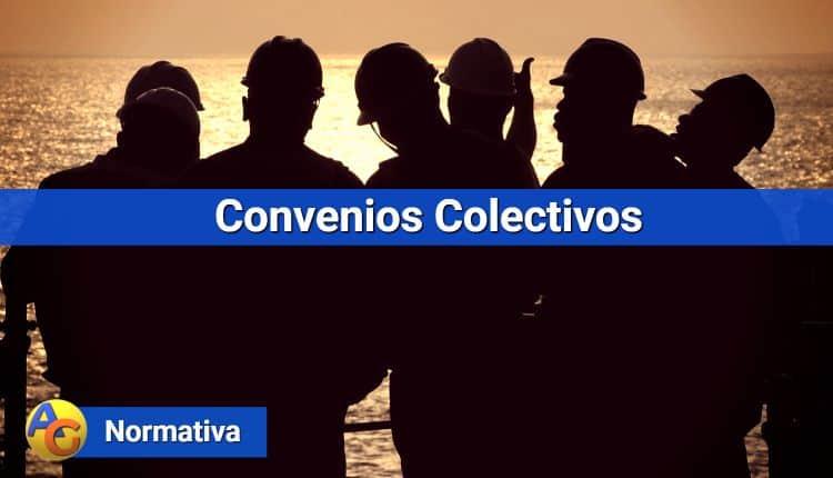 Convenio Colectivo