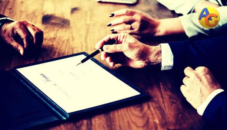 Firmar documentos digitalmente para ahorrar tiempo