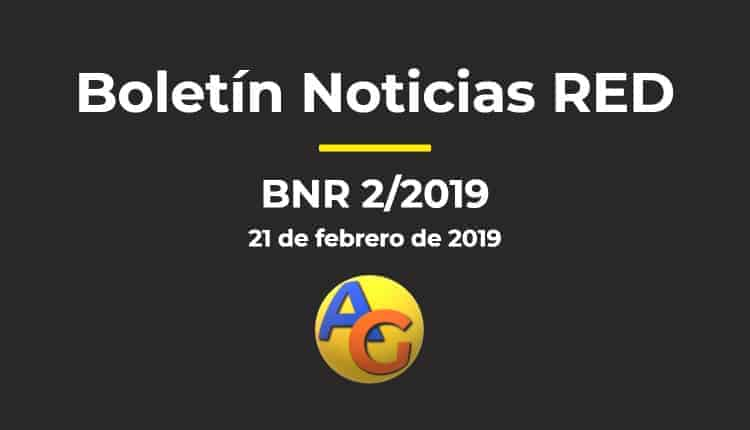 BNR 2/2019
