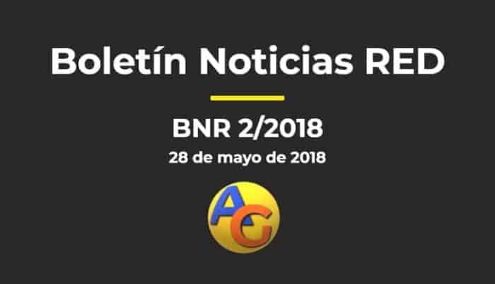 BNR 28 de mayo 2018
