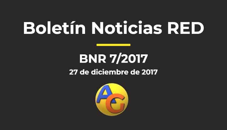 BNR 7 2017