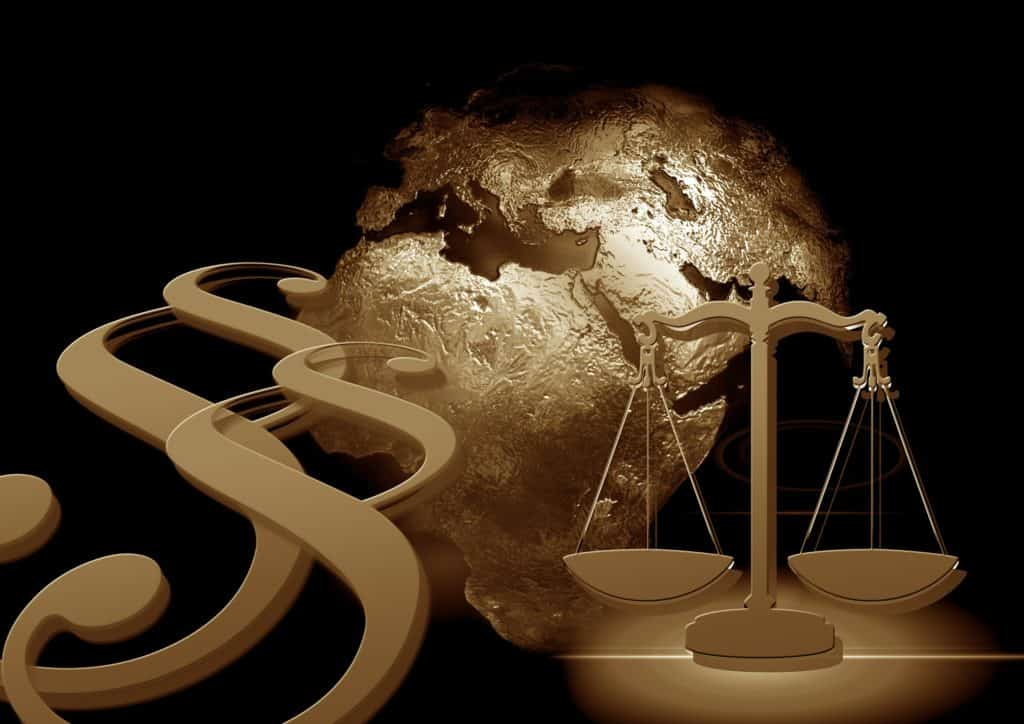 importancia correcta terminología jurídica